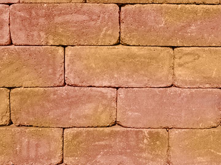 Antikolt Blokkelem (kerítésfalazó blokk)