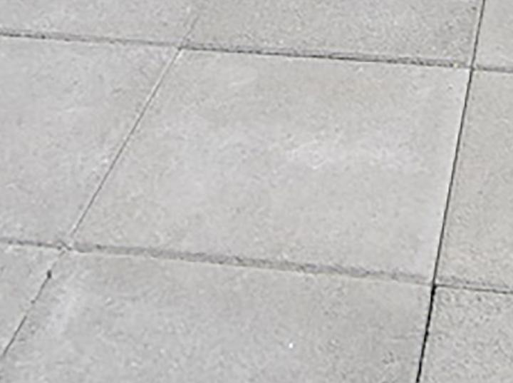 Zengő (40x40 cm lap) - szürke