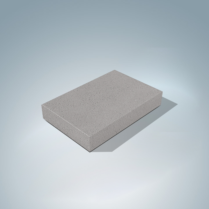 Mederlap 60x40x10 cm -